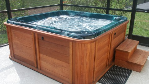 Very honest and caring company. Hot tub repair in New Berlin.