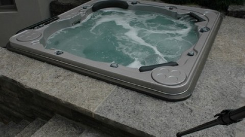 Hot Tub Repair in West Allis