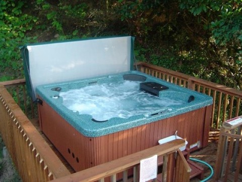 On time and professional hot tub repair in Oak Creek